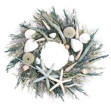 Beach Life Wreath
