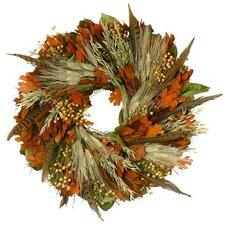 Wild Pheasant Wreath