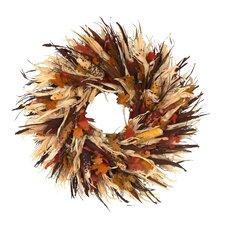 Fall Adventurous Wreath