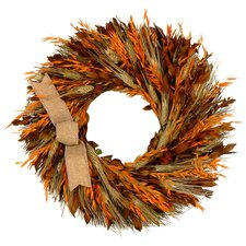 Heartland Spice Wreath
