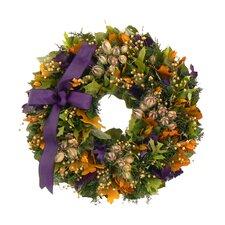 Fall Flair Wreath