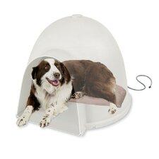Lectro-Soft Igloo Dog Bed