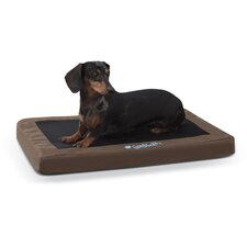 Comfy N' Dry Indoor / Outdoor Dog Bed