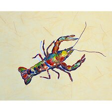 Crayfish B Placemat (Set of 4)