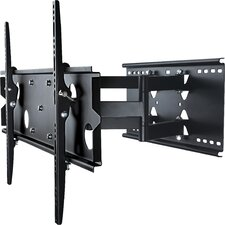 """Adjustable TV Wall Mount for 42-70"""" LCD Screens"""
