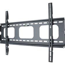 """Höhenverstellbare TV Wandhalterung für 30-60"""" Bildschirm"""
