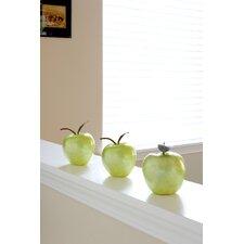 Capiz Apple Figurine