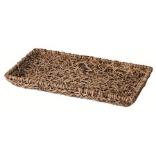 Natural Vine Coffee Tray