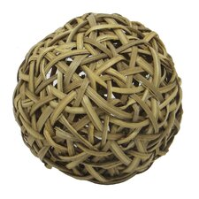 Natural Vine Ball (Set of 2)