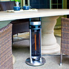 4 Seasons Infrared Patio Heater