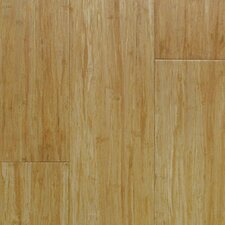 "3-3/4"" Solid Bamboo Hardwood Flooring in Natural"