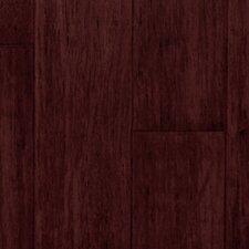 """3-3/4"""" Solid Bamboo Hardwood Flooring in Auburn"""