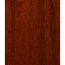 "3-5/8"" Solid Bamboo Hardwood Flooring in Equinox"