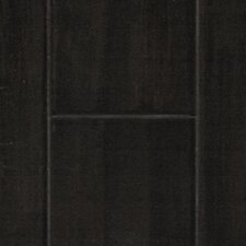 """3-5/8"""" Solid Bamboo Hardwood Flooring in Ebony"""