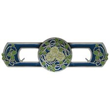 """Arts and Crafts 3"""" Center Bar Pull"""