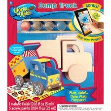 Works of Ahhh Dump Truck