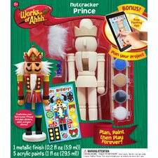 Works of Ahhh Nutcracker Prince