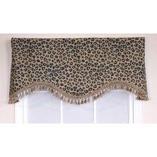"""Jaguar Cornice 50"""" Curtain Valance"""