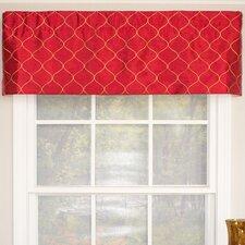 Emily Straight Curtain Valance
