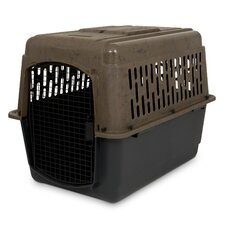 Portable Dog Crate/Carrier
