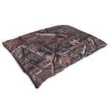 Mossy Oak Dog Pillow Bed