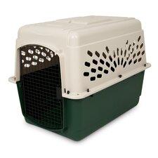 Plastic Pet Crate