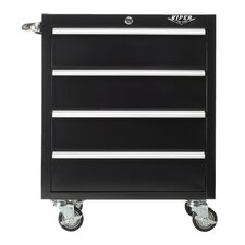 """26.63""""W 4-Drawer Tool Chest"""