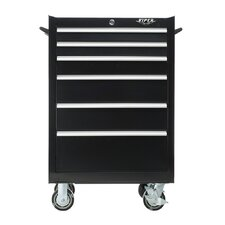 """26""""W 6-Drawer Tool Chest"""