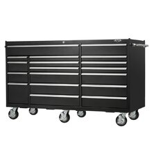 """PRO 72""""W 18-Drawer Tool Chest"""