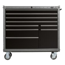 """Armor Series 41""""W 9-Drawer Tool Chest"""