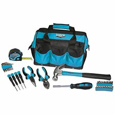 30 Piece Tool Set with Bag