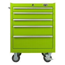 """26.63""""W 5-Drawer Tool Chest"""