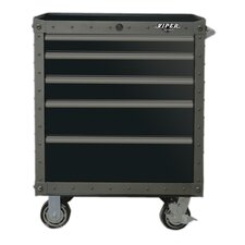 """Armor Series 26""""W 5-Drawer Tool Chest"""