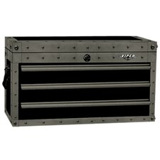 """Armor Series 26""""W 3-Drawer Top Chest"""