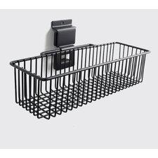 Slat Wall Mini Basket