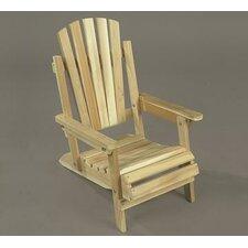 Junior Cedar Adirondack Chair