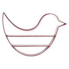 Bird Wall Shelf