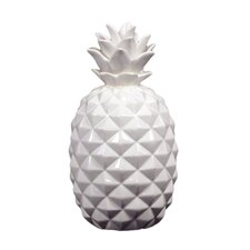 Ceramic Pineapple