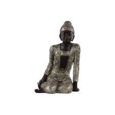 Resin Buddha Decoration Figurine