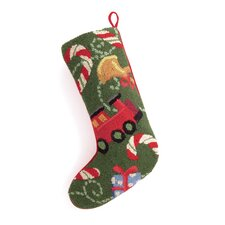 Christmas Gifts Hook Stocking