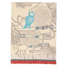 Owl Kitchen Towel (Set of 2)