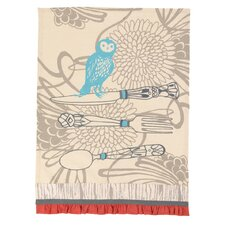 Owl Kitchen Towel (Set of 2)
