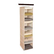 Nature of Storage 6-Compartment Hanging Organizer