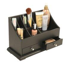 Personal Cosmetics Counter Top Makeup Organizer