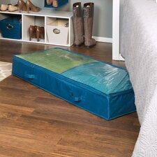 Rhi Home Teal Underbid Storage Bag