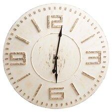 "Oversized 42"" Devonshire Wall Clock"