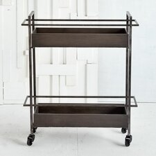 Masataka Serving Cart