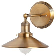 DeMille 1 Light  Wall Sconce