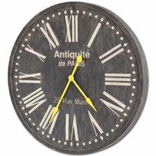 "Razolla 36"" Wall Clock"