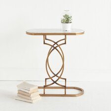 Carrota End Table